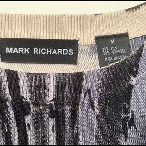 Mark Richards Sweater